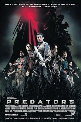 Predators 2010 With Images Predator Movie Predator 2010