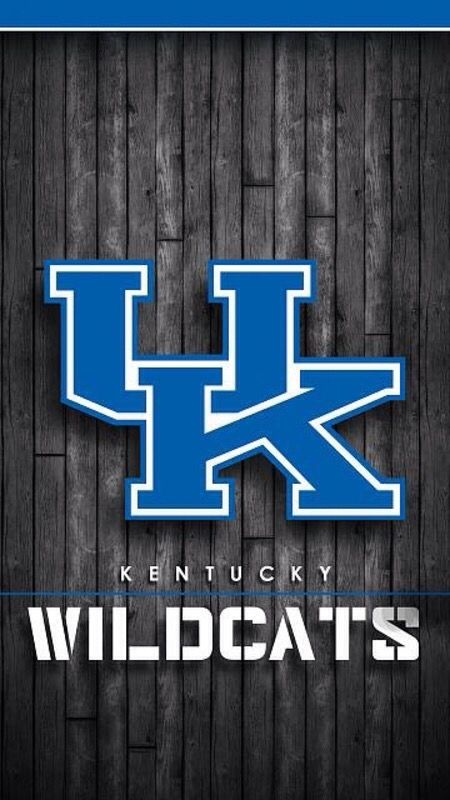 Phone Wallpaper Kentucky Wildcats Basketball Wallpaper Kentucky Wildcats Logo Kentucky Wildcats Basketball
