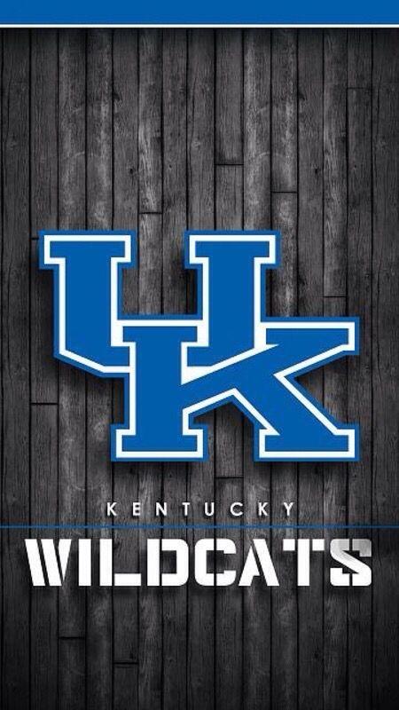 Phone Wallpaper Kentucky Wildcats Logo Kentucky Wildcats Basketball Wallpaper Kentucky Wildcats Basketball