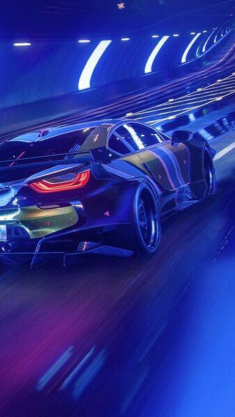 Need For Speed Heat 4k Hd Mobile Smartphone And Pc Desktop