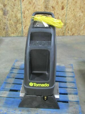 Sponsored Ebay Tornado 9 Gal Self Contained Pull Behind Carpet