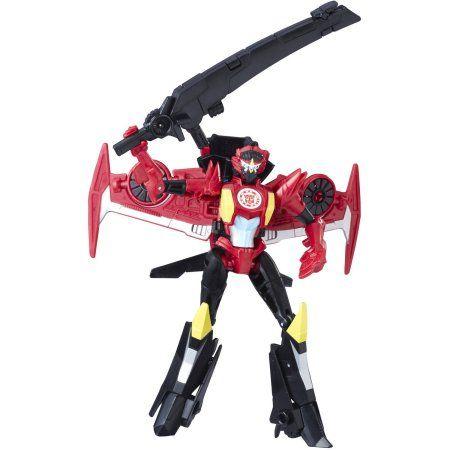 Transformers Robots In Disguise Combiner Force Warriors Class Windblade Walmart Com In 2020 Transformer Robots Transformers Transformers Rid