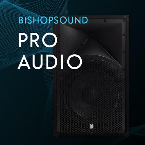 BishopSound Pro Audio