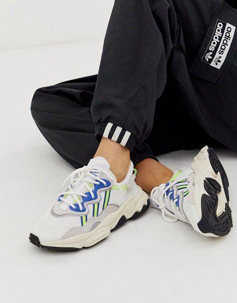 adidas original ozweego noir