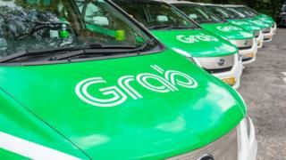 Uber Rival Grab To Raise 2 5bn In Fresh Investments Southeast Asia Southeast Merger