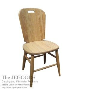 Scandinavian Dansk Wall Chair We Manufacture Sell Scandinavian Retro Chair Made Of Solidwood By Indonesia Craftsman Available At Wholesale Pr Restoran