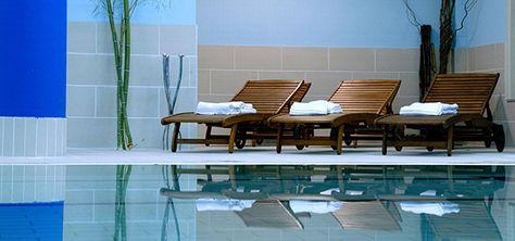 31/10 - 1-2/11: da 149 euro per HALLOWEEN IN SPA per 2 da PALACE HOTEL LUCERA! #Bellavitainpuglia #lucera #halloween #spa #travel #relax