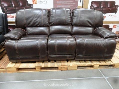 Sofa Pillows costco leather sofa cheers clayton motion leather sofa Best Sofa Design Ideas Pinterest Leather sofas Outdoor living and Backyard