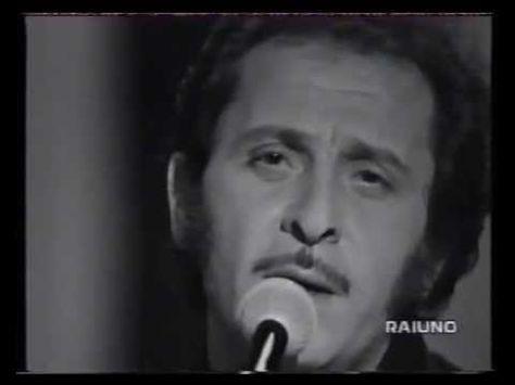 DOMENICO MODUGNO:  COME STAI    [1971]