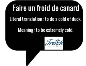 30 hilarious French expressions to sound like a native