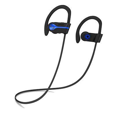 Top 10 Best Bluetooth Headphones In 2020 Reviews Best Bluetooth Headphones Headphones Bluetooth Headphones