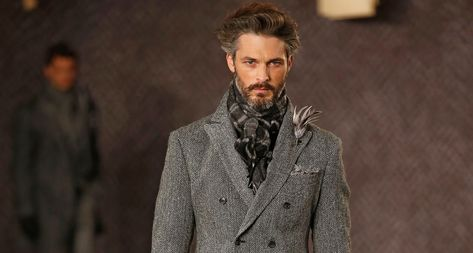 Suits, Sportswear and a Lobster: The Best of New York Men's