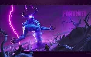 foto de Fortnite fond d'écran HD du roi de la tempête. Saison 7 Image Fig.6