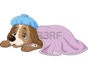 Dibujos Animados De Animalito Enfermo Buscar Con Google Perros Enfermos Dibujos De Perros Animales Dibujos Animados