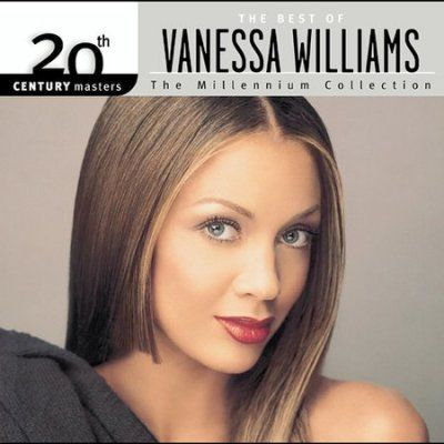 20th Century Masters Millennium Colle In 2020 Vanessa Williams