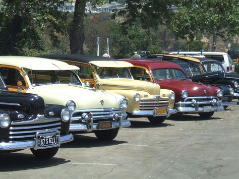 Do You Every Go To A Vintage Car Show Check Out These Vintage