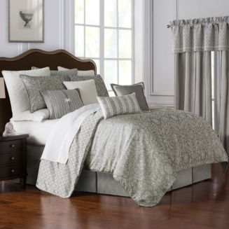 Waterford Celine Bedding Collection Comforter Sets King Comforter Sets Luxury Comforter Sets
