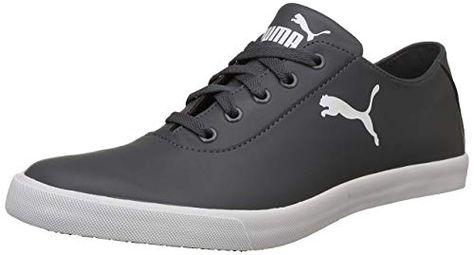 d9bd1c71cf2a Puma Men s Iron Gate White Sneakers-10 UK India (44.5 EU)(4060978174079)