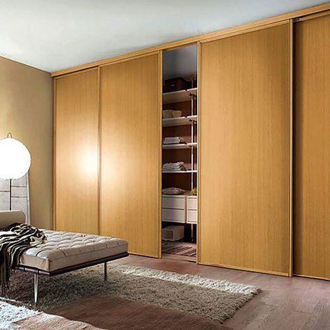 Hafele Slido Classic 120 Sliding Wood Door Kit 264 Lbs Max Door Weight Sliding Wood Doors Door Fittings Doors Interior