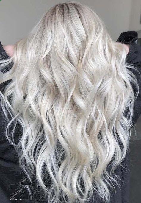 37 Blonde Hair Color Ideas For The Current Season Platinum
