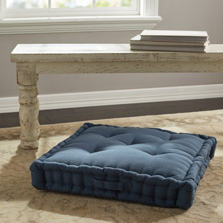 ff811e11f34894d2f94931490cd13aee - Better Homes And Gardens Tufted Wicker Settee Cushion