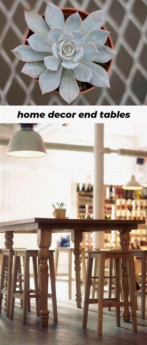 Home Decor End Tables 241 20181225190137 62 Country Home Decor