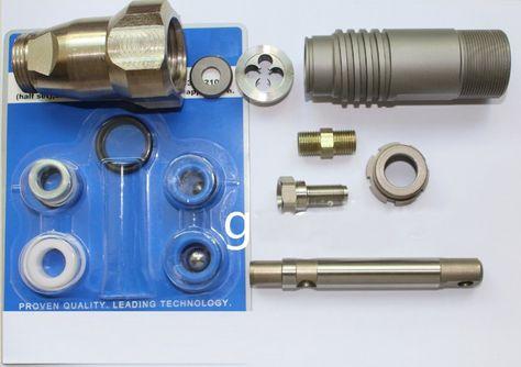 Aftermarket.Airless Pump DIY,For Airless sprayer *395//*495 repair..Not assembled