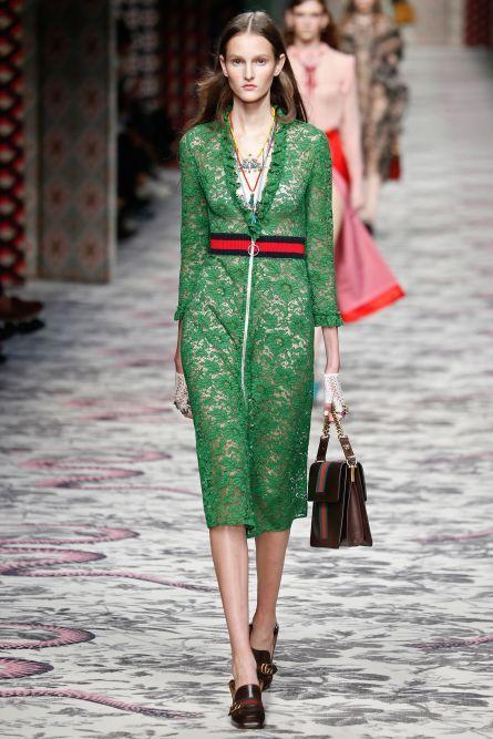 Alessandro Michele Maps the Future for Gucci