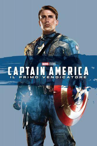 Captain America Il Primo Vendicatore Gambar