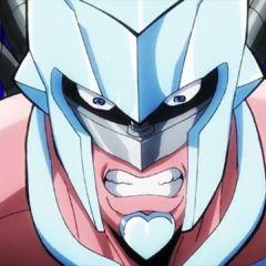 Crazy Diamond Jojo Jojo Anime Jojo Bizarre Jojo Bizzare Adventure