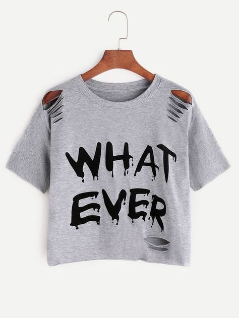 WHAT EVER t-shirt Ai01