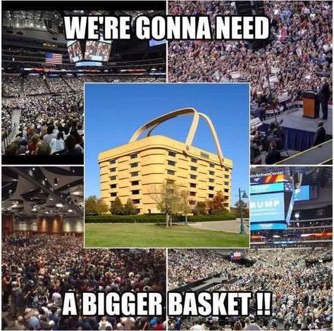 News about #basketofdeplorables on Twitter