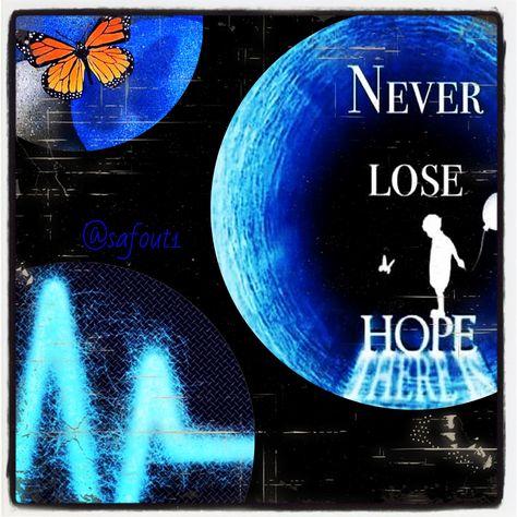 dvt Never lose hope! #dysautonomia...
