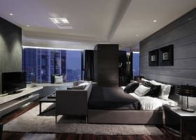 Design The Home Of Your Dreams In 11 Steps And We Ll Give You A Wedding Dress Style Luxurious Bedrooms Modern Master Bedroom Bedroom Interior