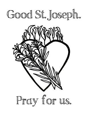 Celebrating St Joseph Feast Day Ideas St Joseph Feast Day