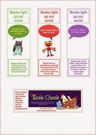 The Book Chook bookweek 2017 Pinterest Book week, Activities