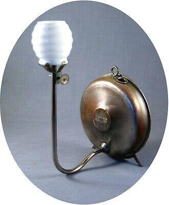 Antique Oil Lamps Lantern Lamp, Comet Retro Metal Table Lamp