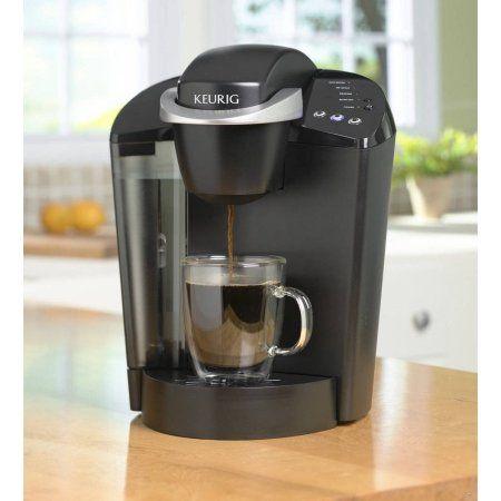 Keurig K55 Single Serve Coffee Brewer Black Products Pod