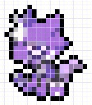 Toxel Sprite Patron Diseno Pixel Art Pokemon Pokemon Perler Beads Pokemon Sprites