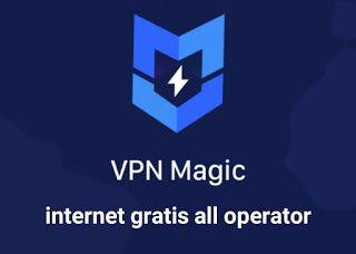 Vpn Magic Internet Gratis All Operator Internet Selancar Aplikasi