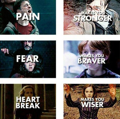 Harry Potter Harry Ron Hermione 3 Harry Potter