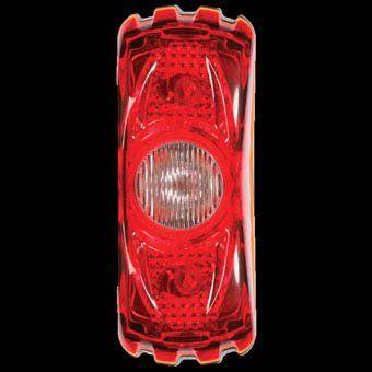 NiteRider Cherrybomb 35 Tail Light