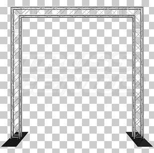 Pin By Cristian Javier Reyes Mina On Diseno De Iluminacion Truss Structure Angle Square Png