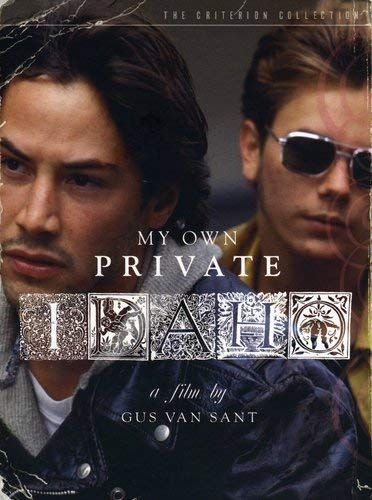My Own Private Idaho (The Criterion Collection) - Default