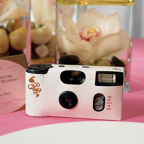 5 Disposable Cameras Wedding Favors Party Favor Great Gatsby Theme Art Deco Wedding Photog Disposable Camera Wedding Wedding Memorial Wedding Reception Games