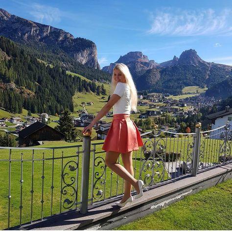 prettygirl Beauty in hot heels @anjaliesa...
