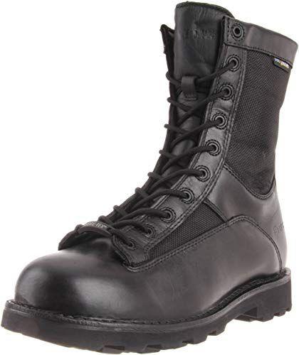 New Bates Men S Defender 8 Inch Lace To Toe Waterproof Waterproof Boot Online Newtopgoods In 2020 Boots Waterproof Boots Army Boots