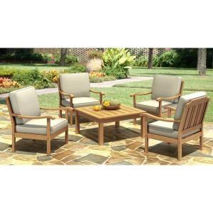 44++ Home depot 5 piece outdoor dining set Trend