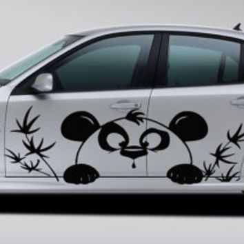 Anime Car Decal Anime Auto Anime Anime By BeaCreativeDesigner RC - Cool car decals designcar styling dream racing design cool car refit vinyl stickers and