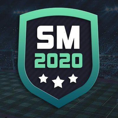 Soccer Manager 2020 V1 0 9 Full Apk Management Games Football Manager Games Soccer